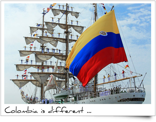 Facts about Colombia