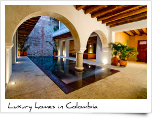 Luxury home rentals