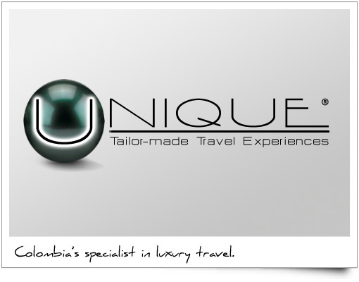 Luxury travel agency specialized in Colombia